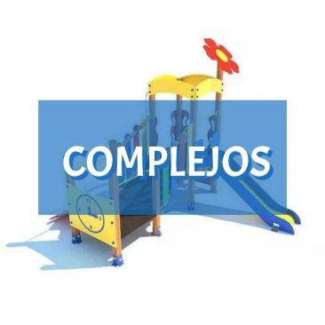 complejo parque infantil madrid