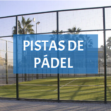 construccion pistas padel madrid