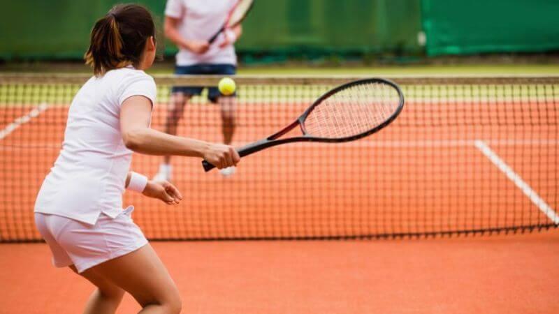 dimensiones medidas pista tenis madrid