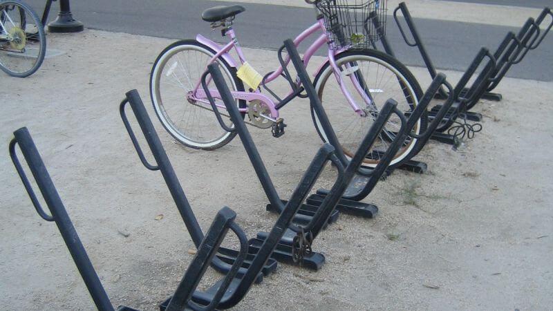 empresas instalar aparcabicis madrid