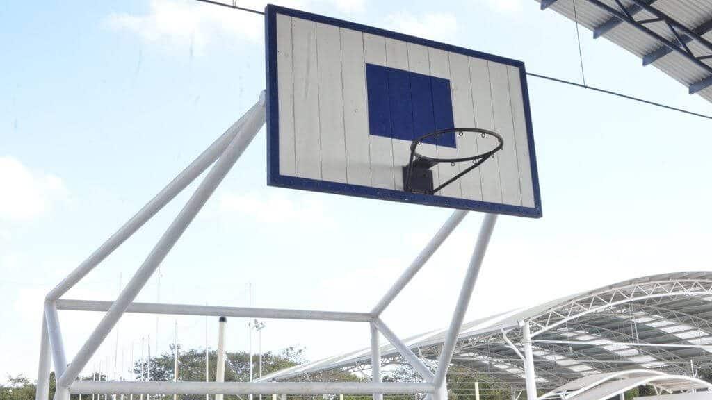 fabricantes mobiliario urbano deportivo madrid