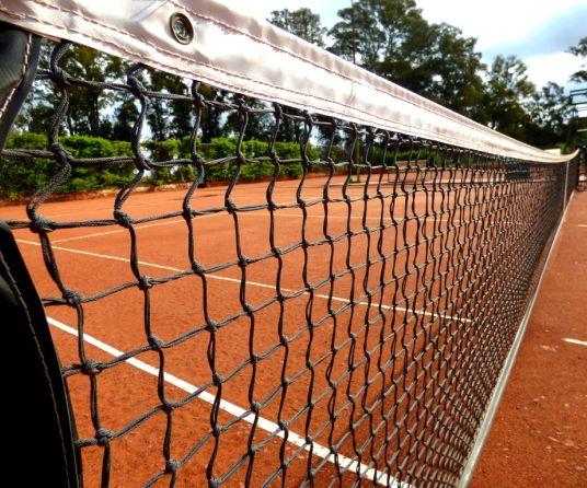 precio construccion pista tenis exterior