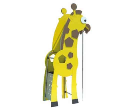complejo jirafa lia