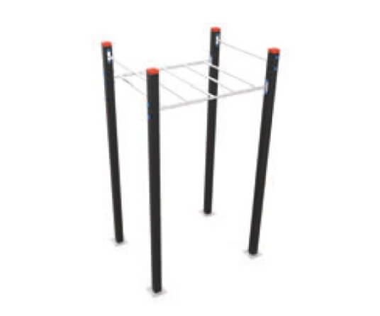 venta workout monkey bars instalacion