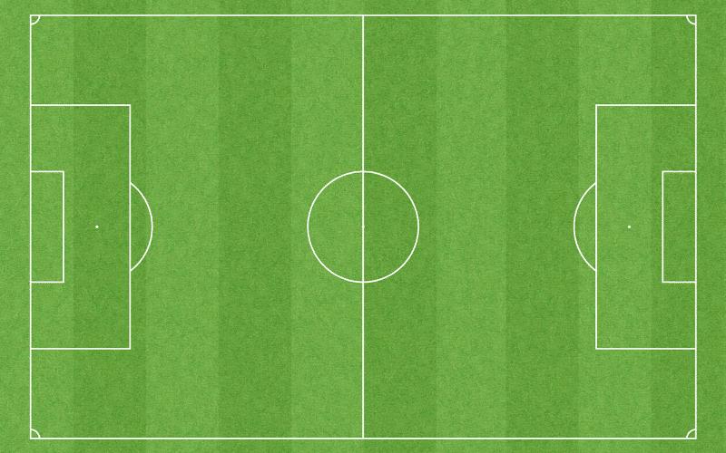 cuanto mide un campo de futbol