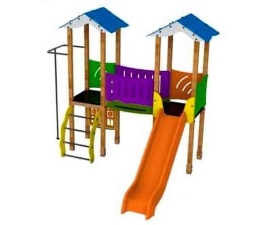 complejo infantil venecia1 urban colex