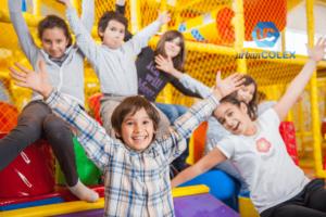 Consejos para crear zonas infantiles en bares y restaurantes